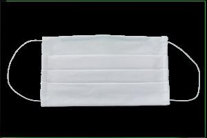 Behelf-Mund-Nasen-Maske OP-Modell